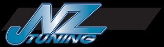 JNZtuning.com Logo