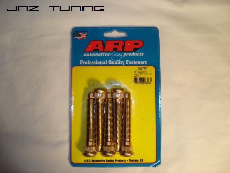 ARP Longer Wheel Stud Kit