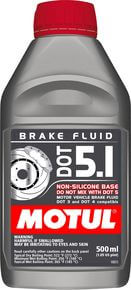 Motul 5.1 Brake Fluid