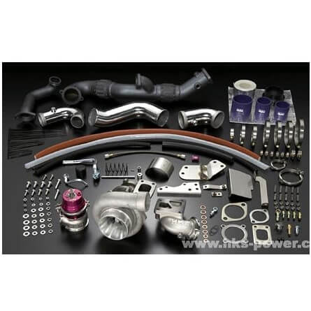 HKS GT3240 Full Turbo Kit-EVO X MR