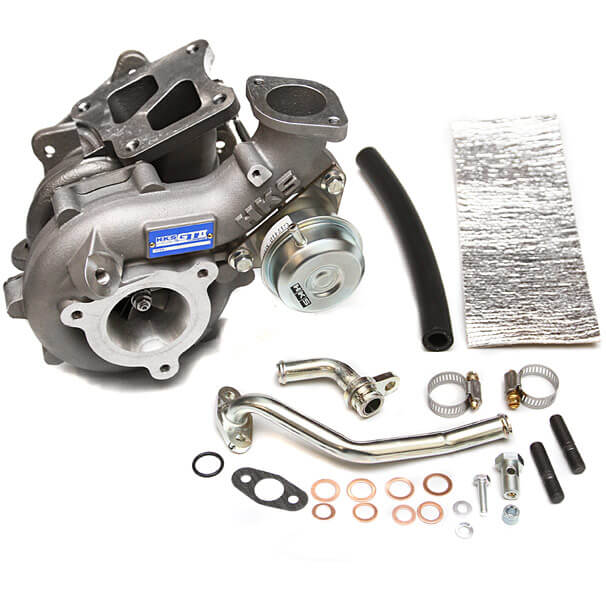 HKS GTII 7460 Turbo Kit-EVO X