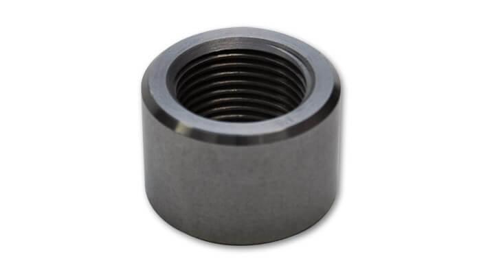 "Vibrant 3/8"" NPT Female Aluminum Weld Bung"