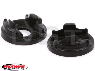 Prothane Front Motor Mount Insert Kit-2G DSM