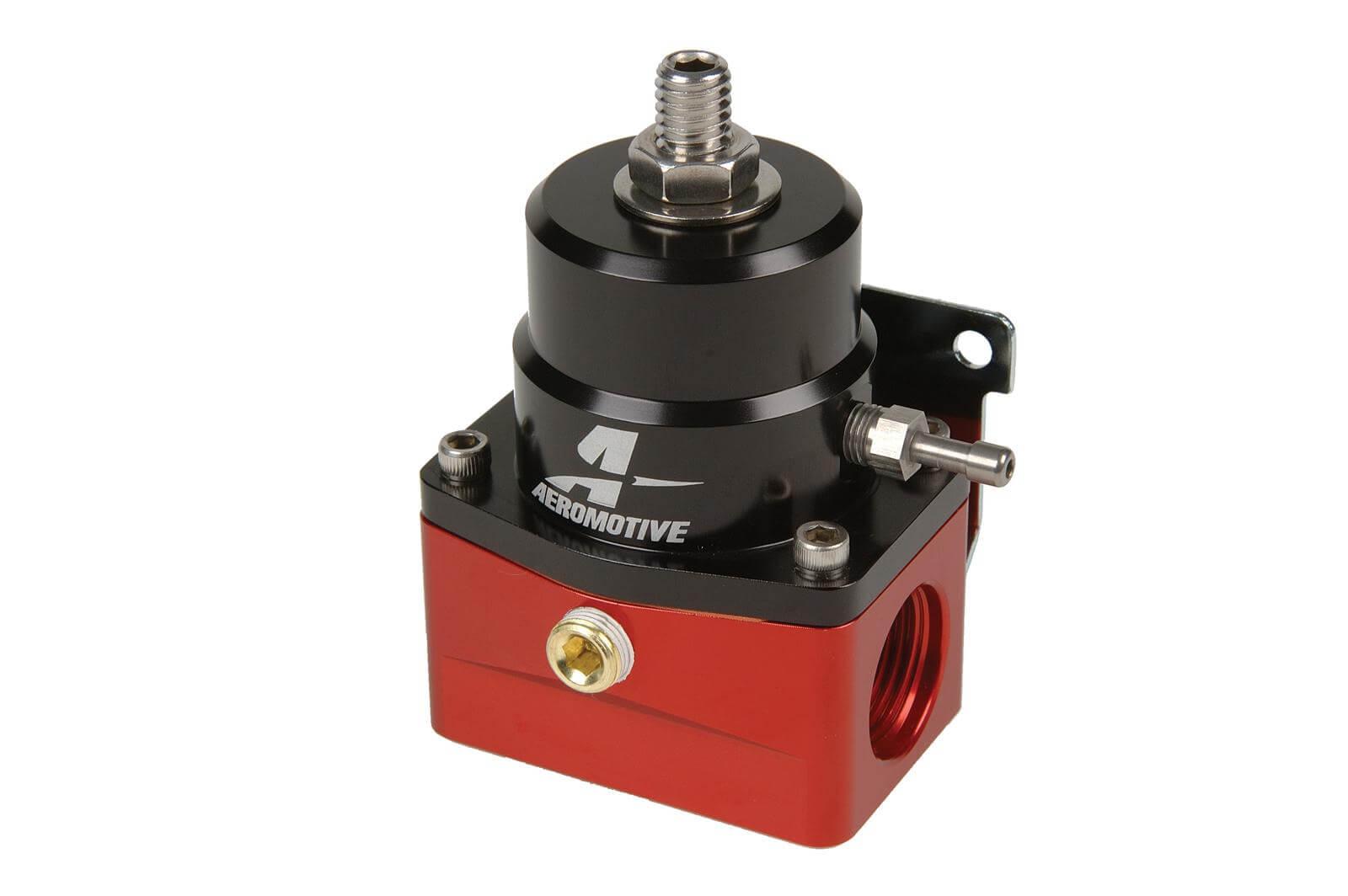 Aeromotive A1000 Fuel Pressure Regulator (10AN)