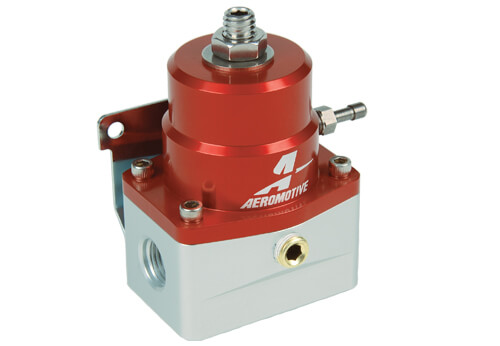 Aeromotive A1000 Fuel Pressure Regulator (6AN)