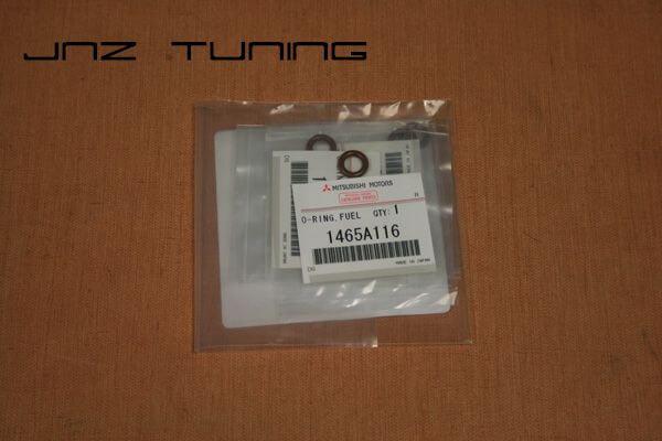 Mitsu OEM upper injector o-rings- EVO X