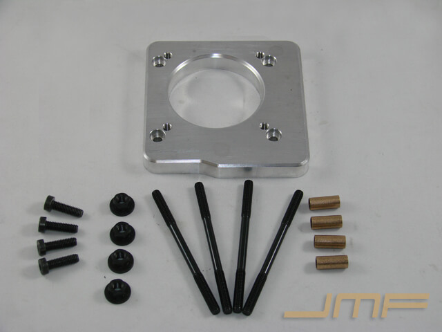 JMF 1G DSM TB to Accufab TB Adapter