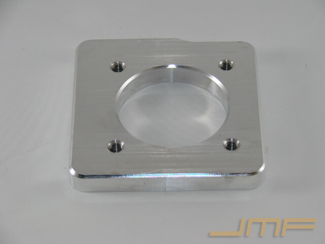 JMF 1G DSM Throttle Body Flange
