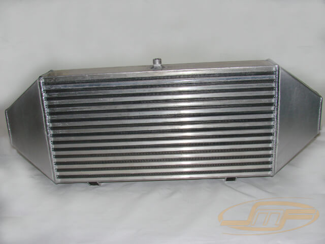 JMF 1G Front Mount Intercooler