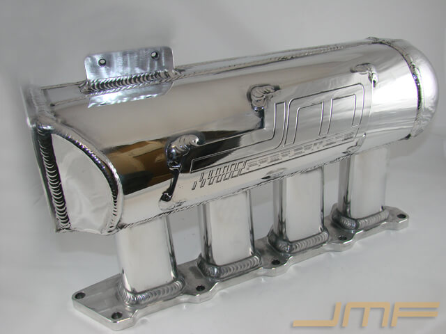 "JMF ""Drag Version"" Sheet Metal Intake Manifold (1G DSM)"