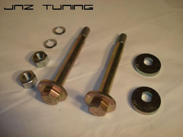 OEM Eccentric Bolt Set-2G AWD (Rear)