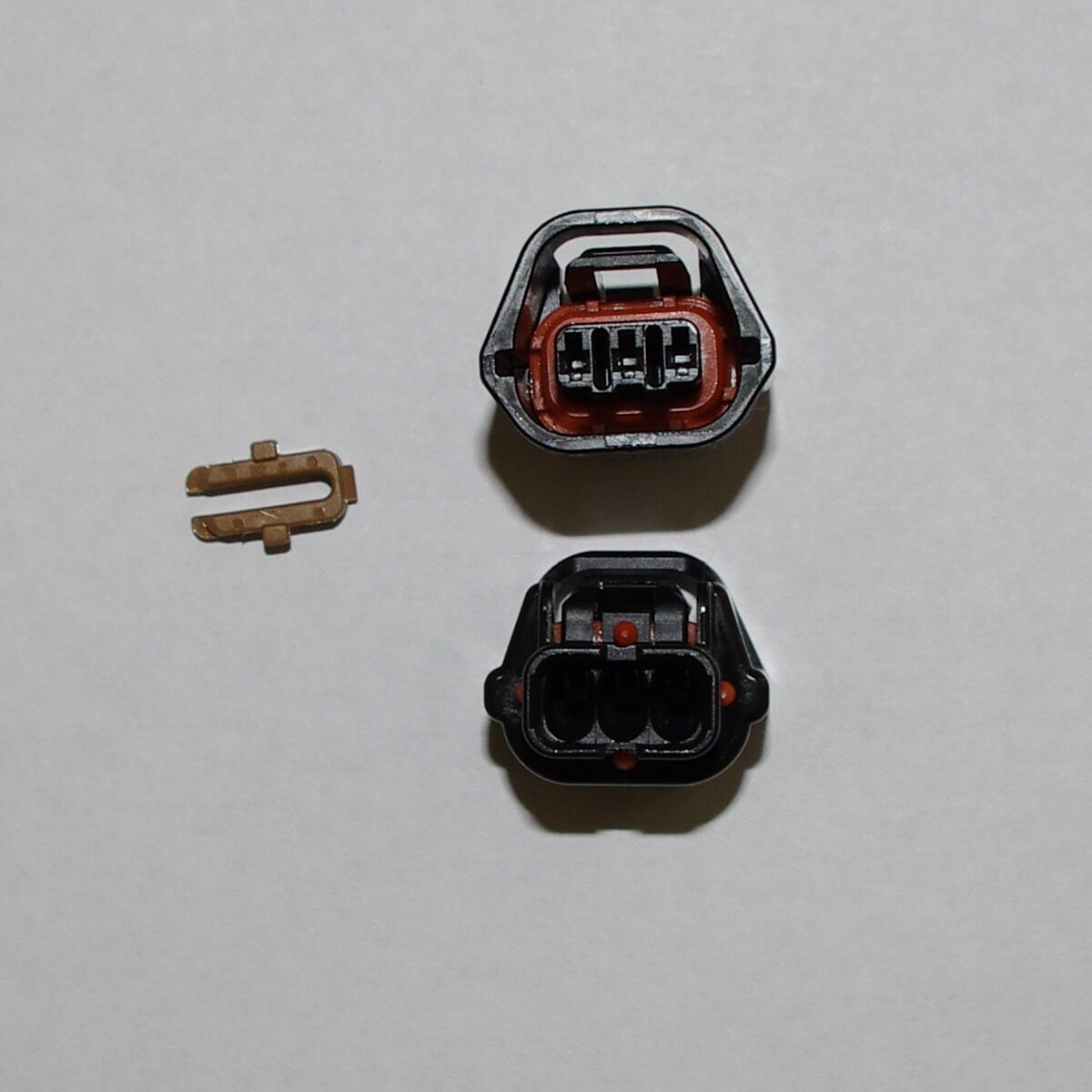 2G 97+ CAS Female Connector