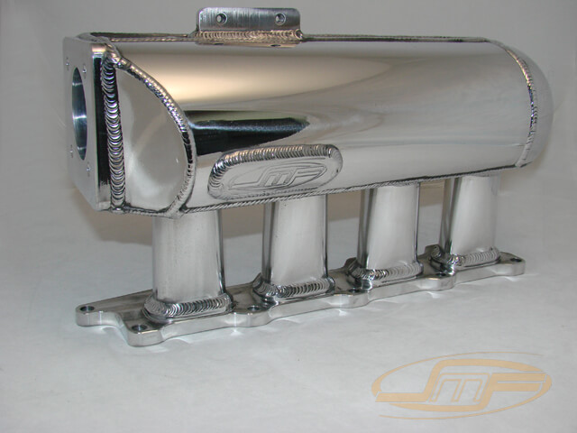 "JMF ""Drag Version"" Sheet Metal Intake Manifold (2G DSM)"