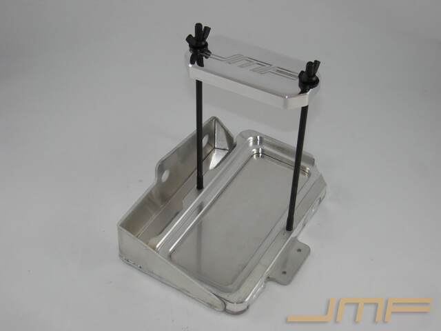 JMF Small Battery Mounting Kit (2G DSM)