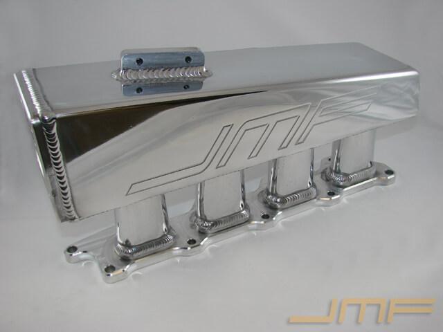 """JMF """"Race"""" Sheet Metal Intake Manifold (2G DSM)"""