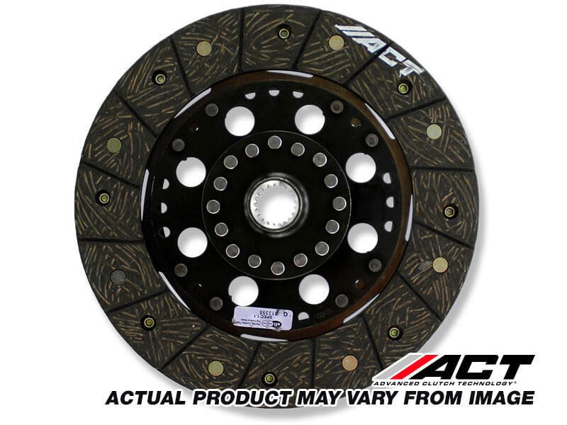 ACT Performance Street Sprung Disc-DSM