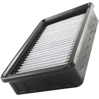 aFe Pro Dry S Drop-In Filter-EVO X