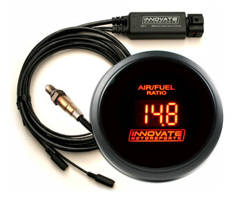 Innovate DB Series Wideband Kit - Red