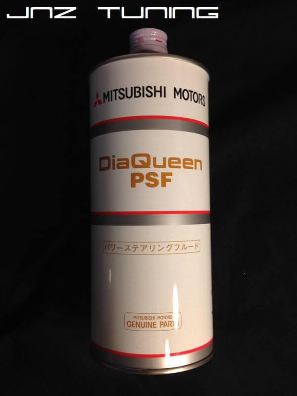 Diaqueen Power Steering Fluid