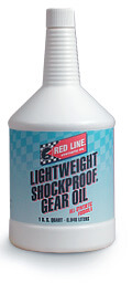Redline Light Weight Shock Proof