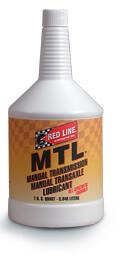 Redline MTL Transmission Fluid