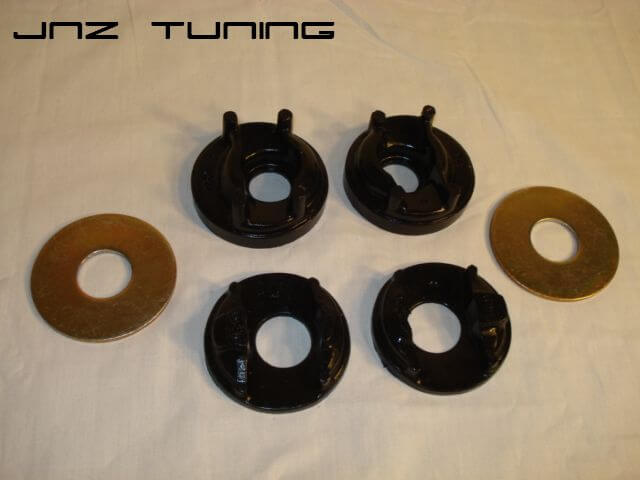 Energy Suspension Motor Mount Set-2G DSM