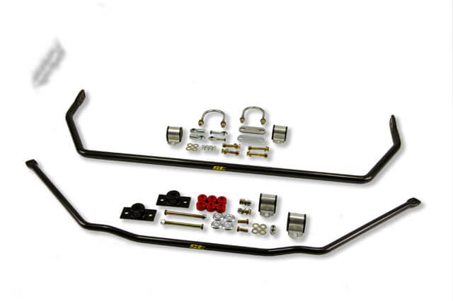 ST Sway Bar Set-1G FWD