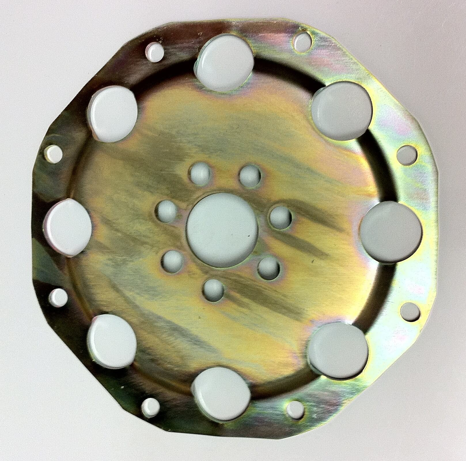 Kiggly Racing 7 Bolt Flex Plate