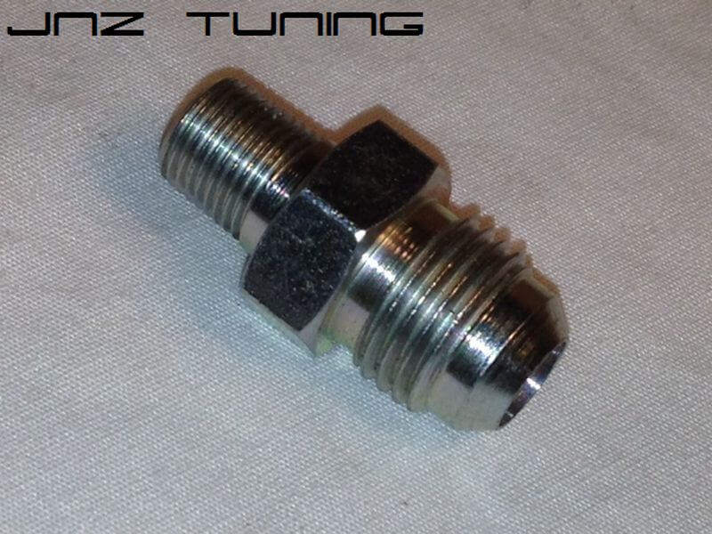 PCV Eliminator Fitting to 6AN