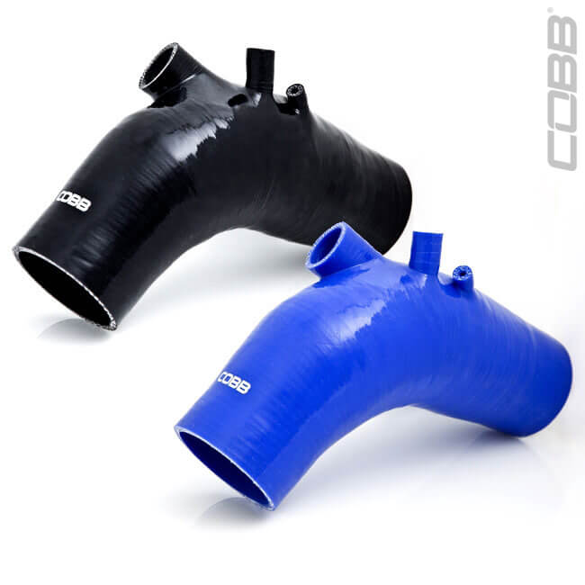 "Cobb 3"" FP Turbo Silicone Turbo Inlet-EVO X"