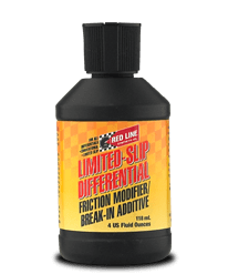 Redline Friction Modifier & Break-In Additive 4 oz