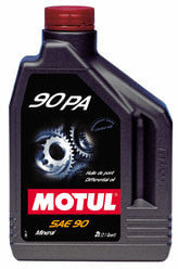 Motul 2L Transmision 90 PA - Limited-Slip Differential
