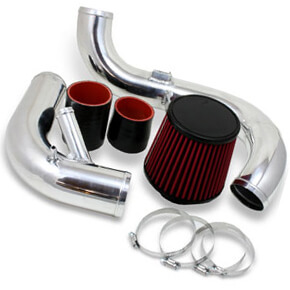 AGP Cold Air Intake System-EVO X