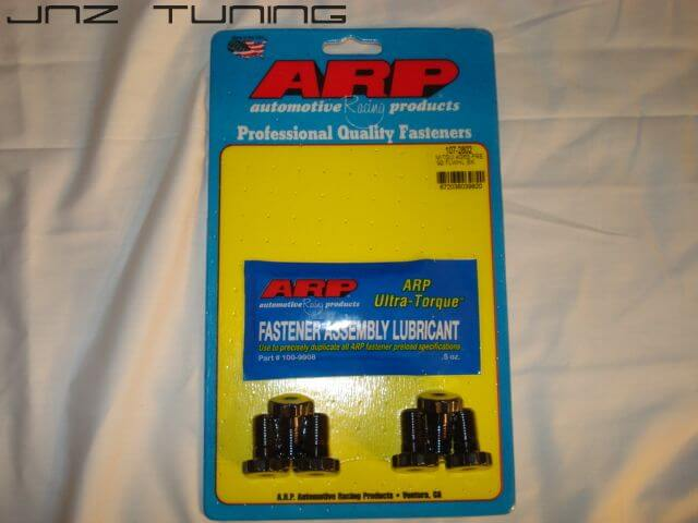 ARP Flywheel Bolts-6 Bolt