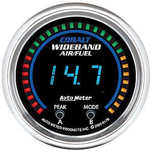 AutoMeter Cobalt Wideband