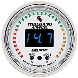 AutoMeter C2 Wideband