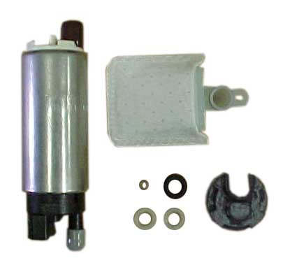 Walbro 255LPH High Pressure Fuel Pump (EVO X)