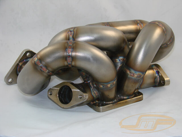 JMF DSM Bottom Mount Exhaust Manifold