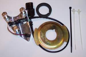 Kiggly Racing 6 Bolt Crank Trigger Sensor