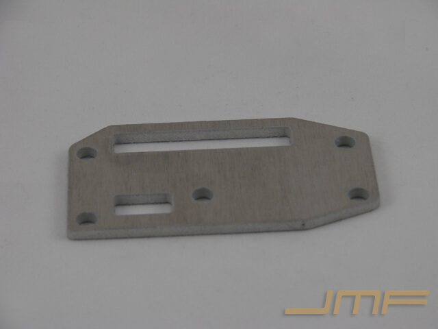 JMF DSM FIAV Bypass Plate