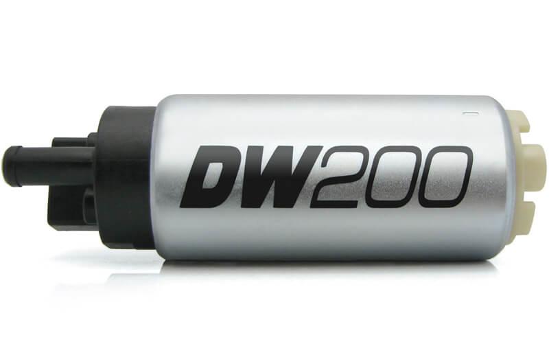 Deatschwerks DW200 Fuel Pump-2G AWD/EVO 8/9