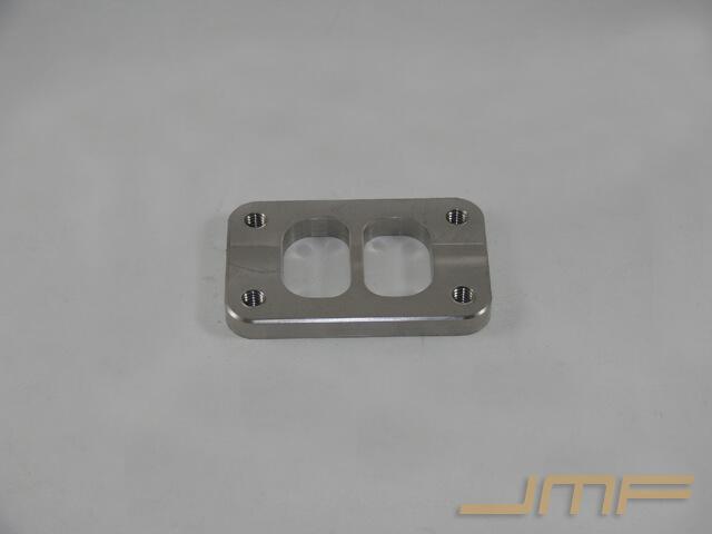 JMF Divided T3 Inlet Flange