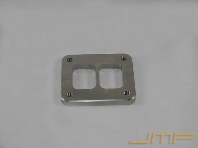 JMF Divided T4 Inlet Flange