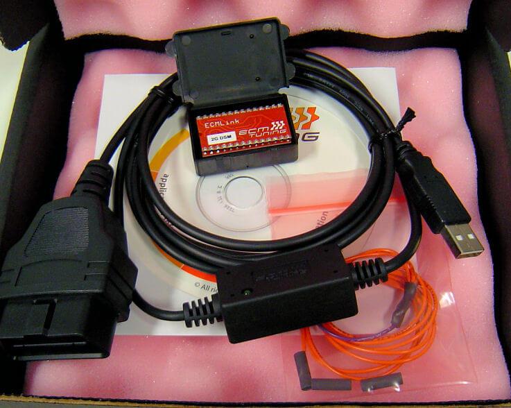 ECMLink V3 - 1G/2G DSM