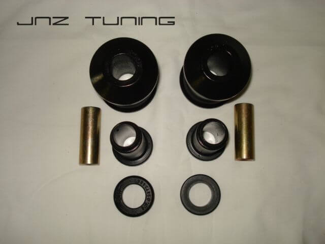 Energy Suspension Front Lower Control Arm Bushing Kit-1G