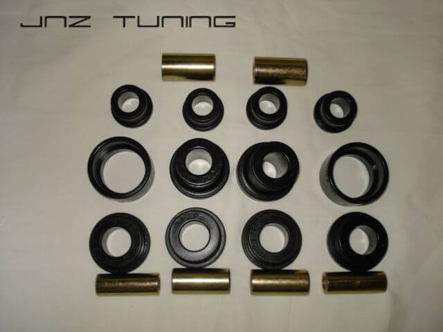 Energy Suspension Rear Control Arm Bushing Kit-1G AWD