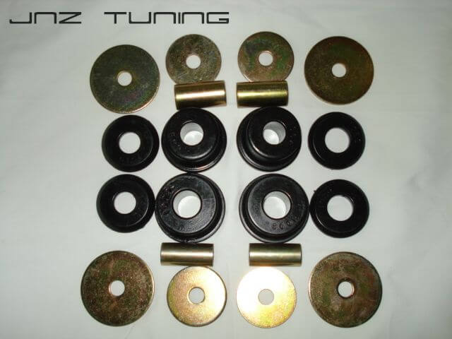 Energy Suspension Front Sub Frame Bushing Kit-1G AWD