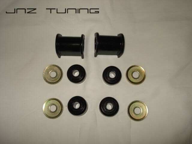 Energy Suspension Front Sway Bar Bushing Kit-1G AWD