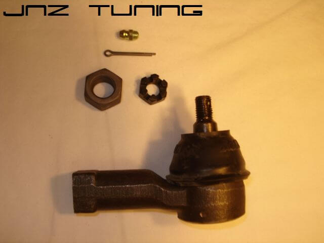 Moog Outer Tie Rod End-DSM