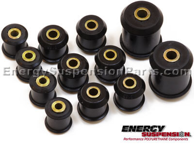 Energy Suspension Rear Control Arm Bushing Kit-2G All